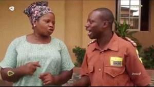Video: Taxi Driver – New Intriguing Yoruba Movie 2018 Staring Kenny George, Yinka Quadri.